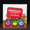 Triabolical by John Bannon - Book and Cards
