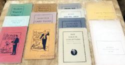 12 booklets pamphlets louis f christianer