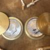 Brass Divination Casket LTD Edition 2021 Kennedy Half - Combo Special Price