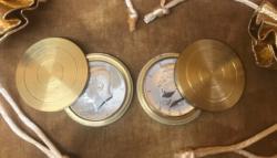 Coin Casket Kennedy 2021 Edition