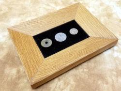 Coin Tray Mel Babcock