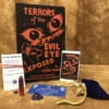 Terror of the Evil Eye Exposed plus The Jeremy Weiss Eclectic Kit