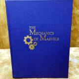 Marvels of Mechanics Book