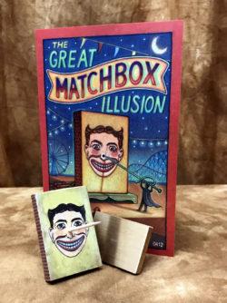Matchbox Penetration