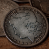 Monarch by Avi Yap - Morgan Coin Set