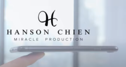 iLevel Pro Hanson Chien