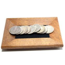 Coin Tray - Mel Babcock