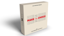 MAKE YOUR CHOICE - Julio Montoro & Juan Capilla