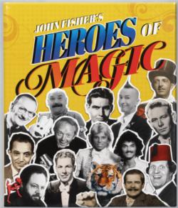 Hero's of Magic - John Fisher