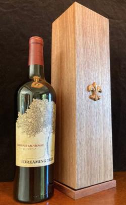 Million Dollar Wine Case Gimpy Magic