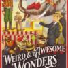 Weird & Awesome Wonders - William Rauscher - Book
