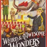 Weird and Awesome Wonders - Bill Rauscher