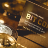 Bit Coin Set - Silver